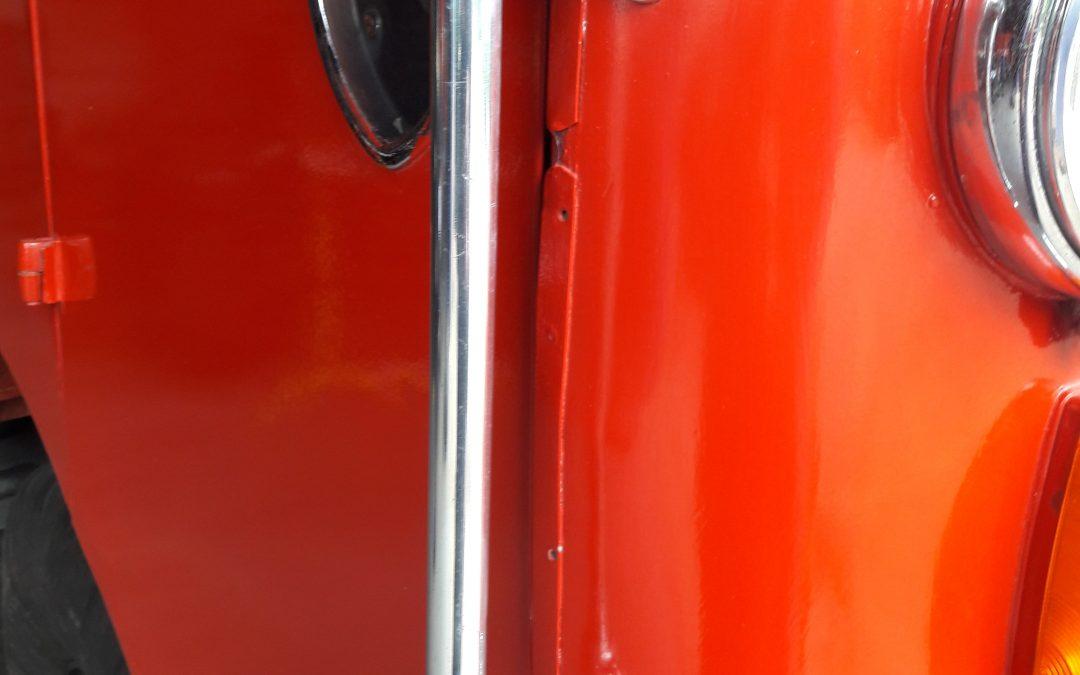 Mk6 Newgrab handles